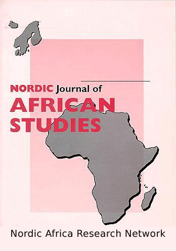 Nordic Journal of African Studies